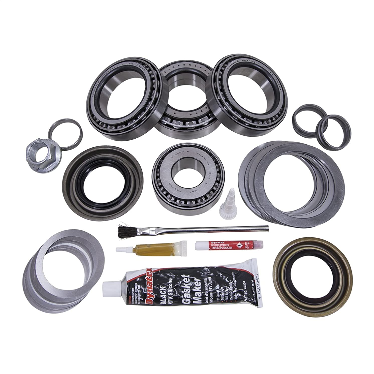 Yukon Gear & Axle (YK F9.75-A) Master Overhaul Kit for Ford 9.75 Differential