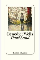 Hard Land (German Edition) Format Kindle