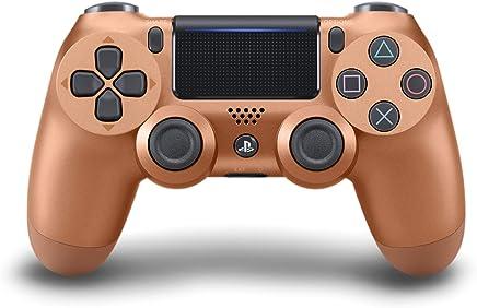 SONY PlayStation Dualshock 4 Kablosuz Oyun Kolu, Bakır [PlayStation 4]