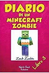 Diario di un Minecraft Zombie. Il richiamo della natura Formato Kindle