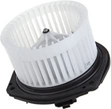Heater Blower Motor ABS plastic w/Fan SCITOO Motor fit 2002-2005 Buick LeSabre 2002-2005 Cadillac Deville 2002-2004 Cadillac Seville 2002-2003 Olds Aurora 2002-2005 Pontiac Bonneville