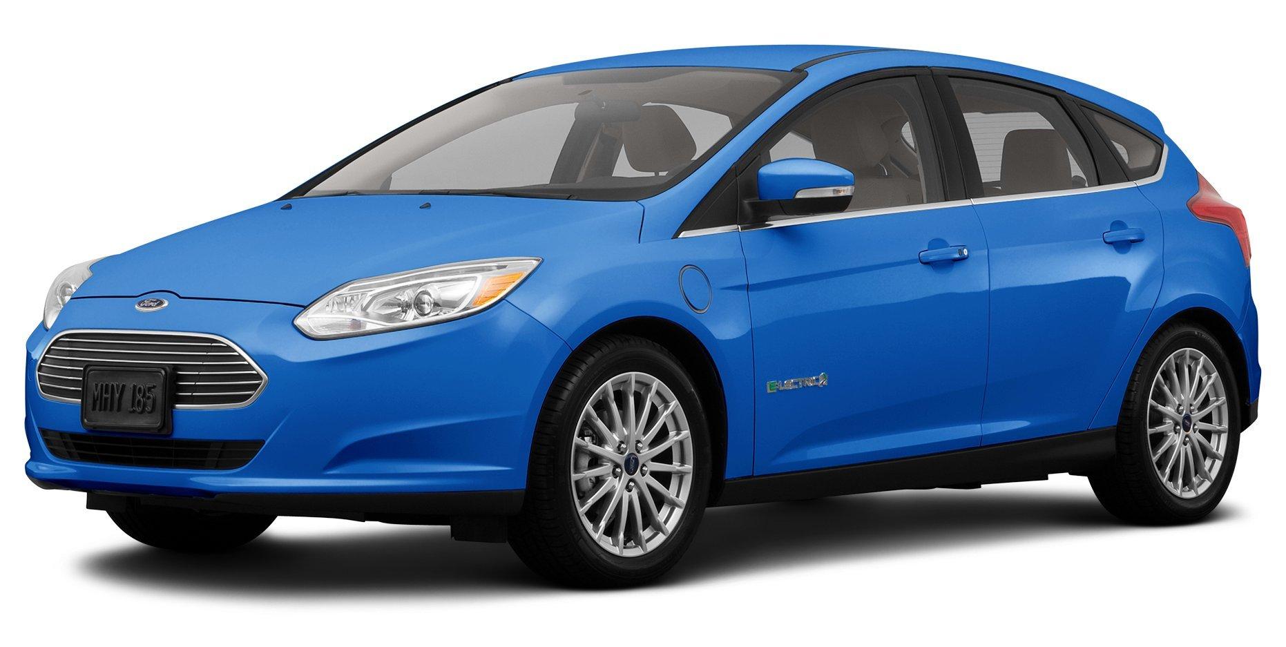 ... 2013 Ford Focus, 5-Door Hatchback