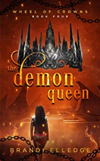 The Demon Queen (Wheel of Crowns)