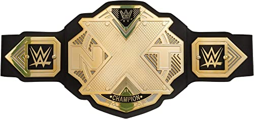 high quality WWE New NXT Championship outlet sale Title discount Belt sale