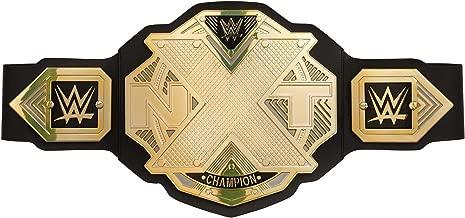 WWE New NXT Championship Title Belt