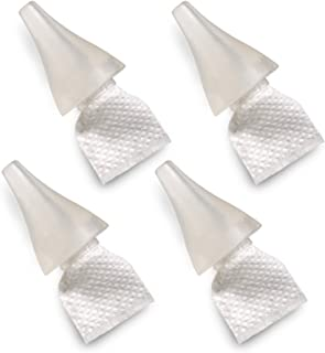 Safety 1st Prograde Clean Collection Disposable Nasal Aspirator Filter Tips - 4 Pack