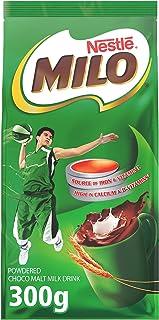 Nestle Milo Chocolate Malt Powdered Milk 300g
