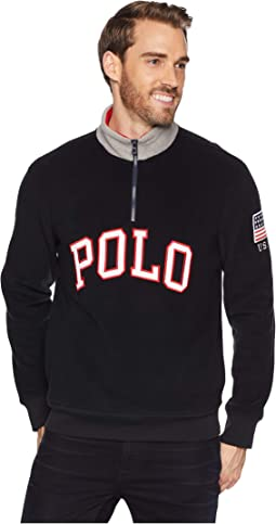 Polar Fleece 1/2 Zip