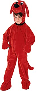 Best clifford costume for kids Reviews