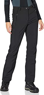 CMP Women's Softshell Trousers