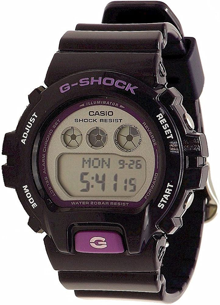 Casio Max 53% OFF online shopping GMDS6900CC-2 S Series Stylish One Size - Watch