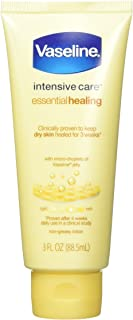 Vaseline Total Moisture Conditioning Body Lotion, 3 Ounce
