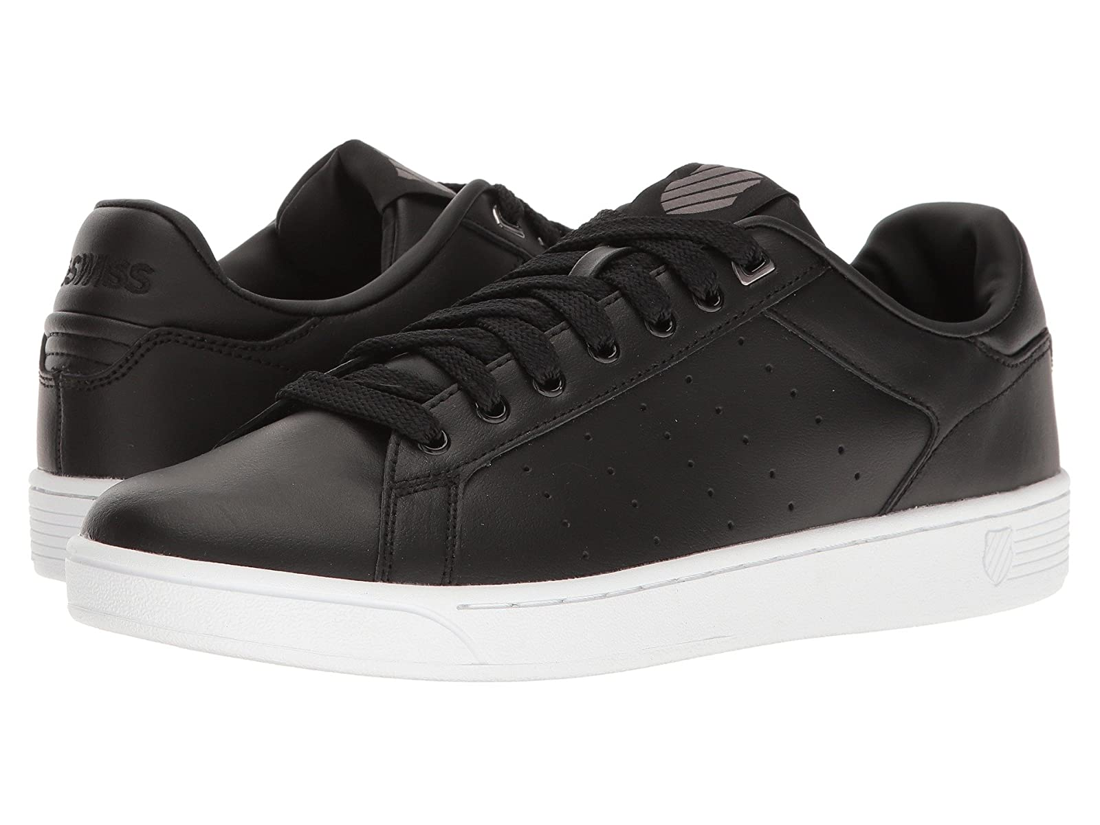 K-Swiss Clean Court CMFCheap and distinctive eye-catching shoes