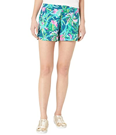 Lilly Pulitzer Ocean View Shorts Women
