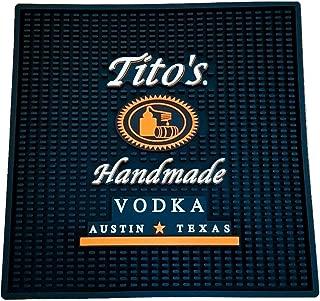 Tito's Vodka Waitstation Bar Mat