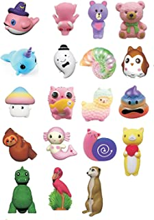 Hgl Scented Soft Squidgies Stress Toy - 3 Years And Above, For 3 Years & Above