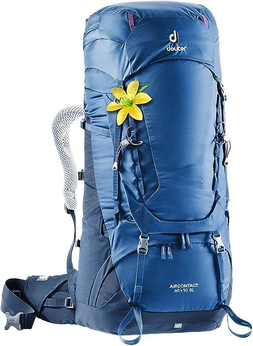Deuter Aircontact 60+10 Backpacking