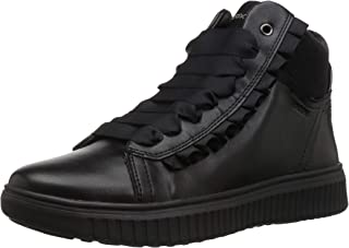Geox Unisex-Child Disco Mix Girl 1 High Top Sneaker