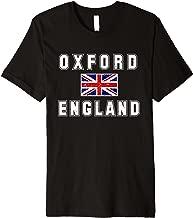 oxford university apparel