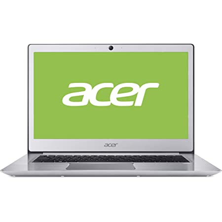 """Acer Swift 3, 8th Gen Intel Core i7-8550U, NVIDIA GeForce MX150, 14"""" Full HD, 8GB LPDDR3, 256GB SSD, SF314-53G-87EQ"""