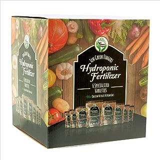hydroponic fertilizer india