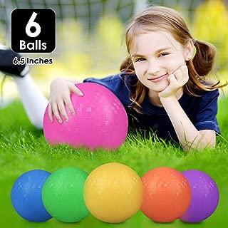 Playground Balls, 6.5
