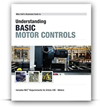 Mike Holt's Understanding Basic Motor Controls Textbook 2015 Edition
