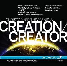 Creation/Creator: IX. Between Green Thread and Broccoli (Live)