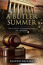 A Butler Summer: A Naim Butler Romantic Suspense (Butler Series Book 2)