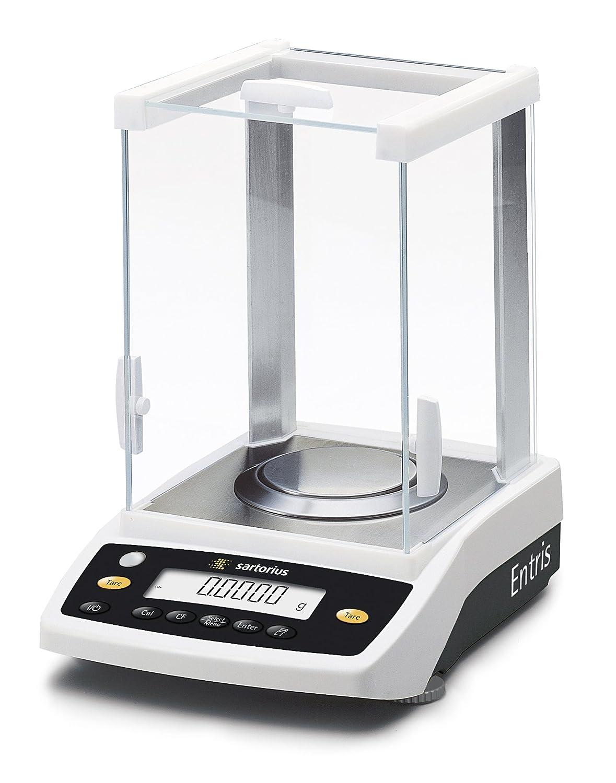 Sartorius ENTRIS224-1S Fashionable Analytical Balance gift 220 g x 0.0001 Exter