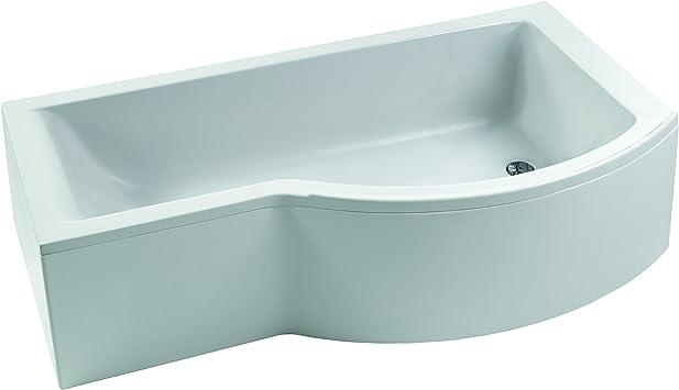 Ideal Standard Connect E020401 Vasca Da Bagno Doccia 90 X 170 Cm Colore Bianco Amazon It Fai Da Te