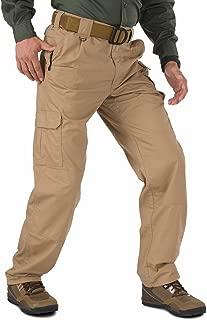 5.11 Men's TACLITE Pro Tactical Pants, Style 74273, Coyote, 30Wx30L