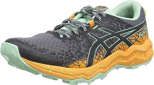 ASICS Fujitrabuco Lyte, Running Shoe Femme : Amazon.fr: Chaussures ...