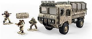 Mega Construx Call Of Duty Transport Truck
