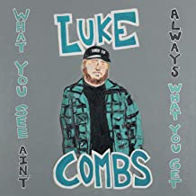 Luke Combs - 'What You See Ain't Always What You Get'