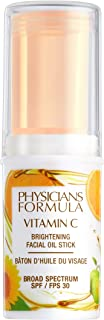 Physicians Formula Vitamin C Brightening Facial Oil Stick (SPF 30) 0.28 oz (Pack of 1)