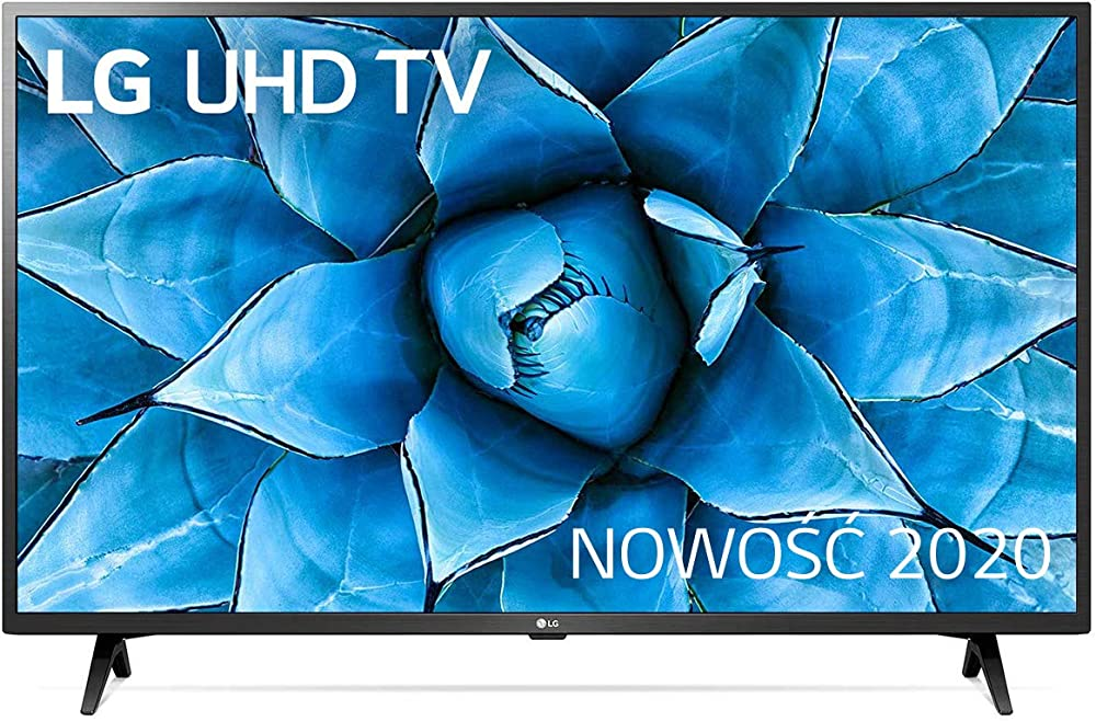 Lg tv 43 pollici, uhd smart hdr 10 * mr20 dvb-c/s2/t2 hd wifi dlna hlg pro 43UN73003LC