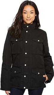 Fjällräven Räven Jacket - Black, Large