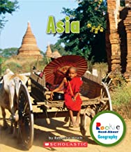 Asia (Rookie Read-About Geography: Continents)