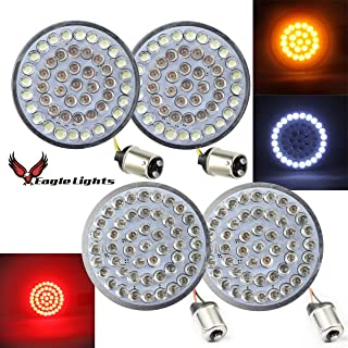 Best eagle eye led tail lights c6 Reviews