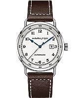 Hamilton - Khaki Navy Pioneer - H77715553