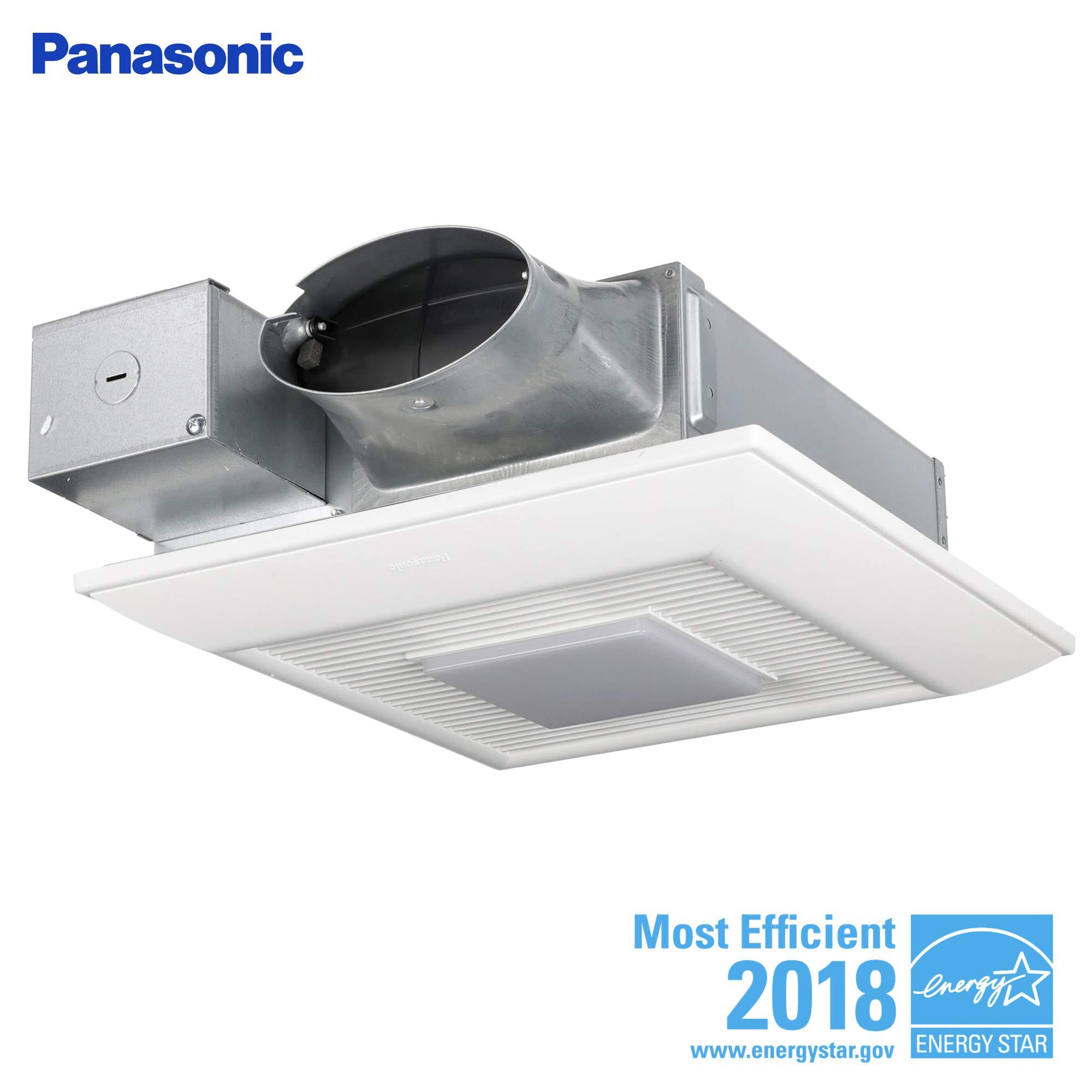Panasonic FV 0510VSL1 WhisperValue Fan Light
