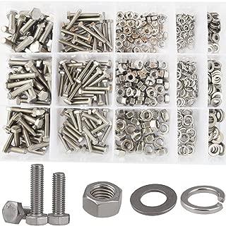Stainless Steel The Hillman Group 44039 10-32 x 3//4 Flat Head Socket Cap Screw 15-Pack