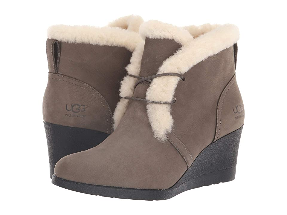 UGG Jeovana Waterproof (Mysterious) Women