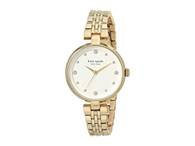 Kate Spade New York Annadale Watch KSW1593 (Gold) Watches