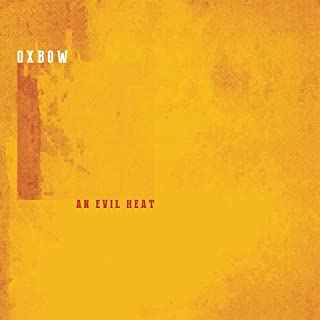 An Evil Heat [12 inch Analog]