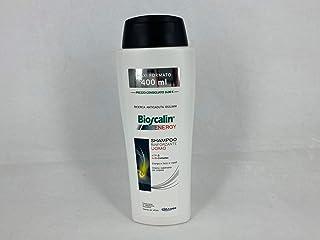 BIOSCALIN ENERGY - Shampoo Rinforzante con ATP e AJB da 400ml - CAPELLI UOMO NUOVO FORMATO