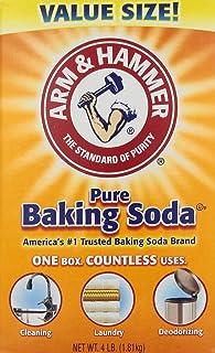 Arm & Hammer Baking Soda, 64 Oz