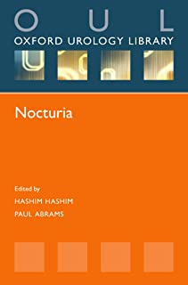 Nocturia (Oxford Urology Library)