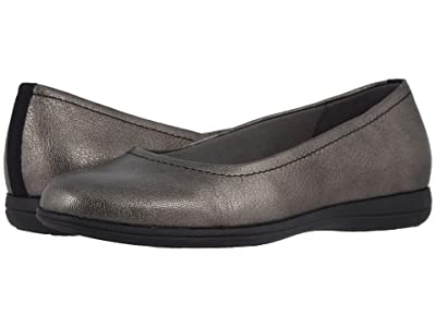 Trotters Darcey (Pewter) Women